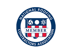 National Roofing Contractors Association Member Logo