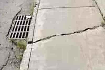 Quality Sidewalk Repair Services For Valuable Customers in NYC