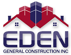 Eden General Construction Inc Logo